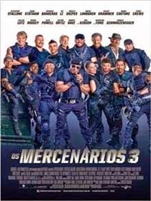 Download Mercenários 3