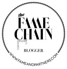 ♥ Official Blogger ♥