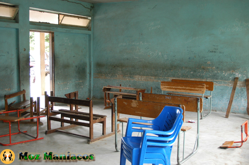 Escola Secundaria 6