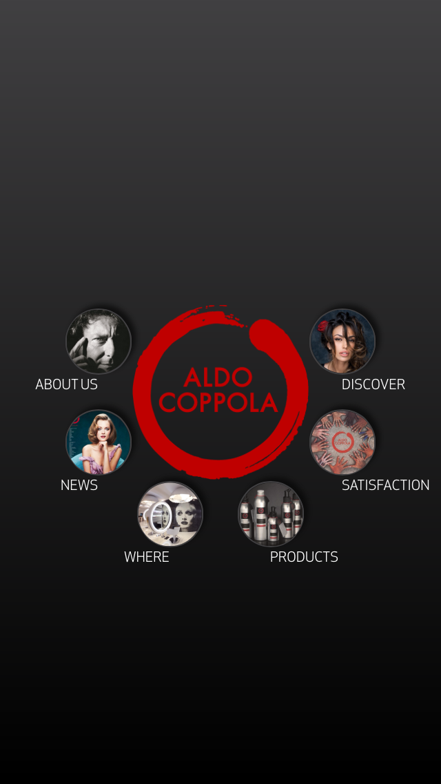 Apply Aldo Coppola