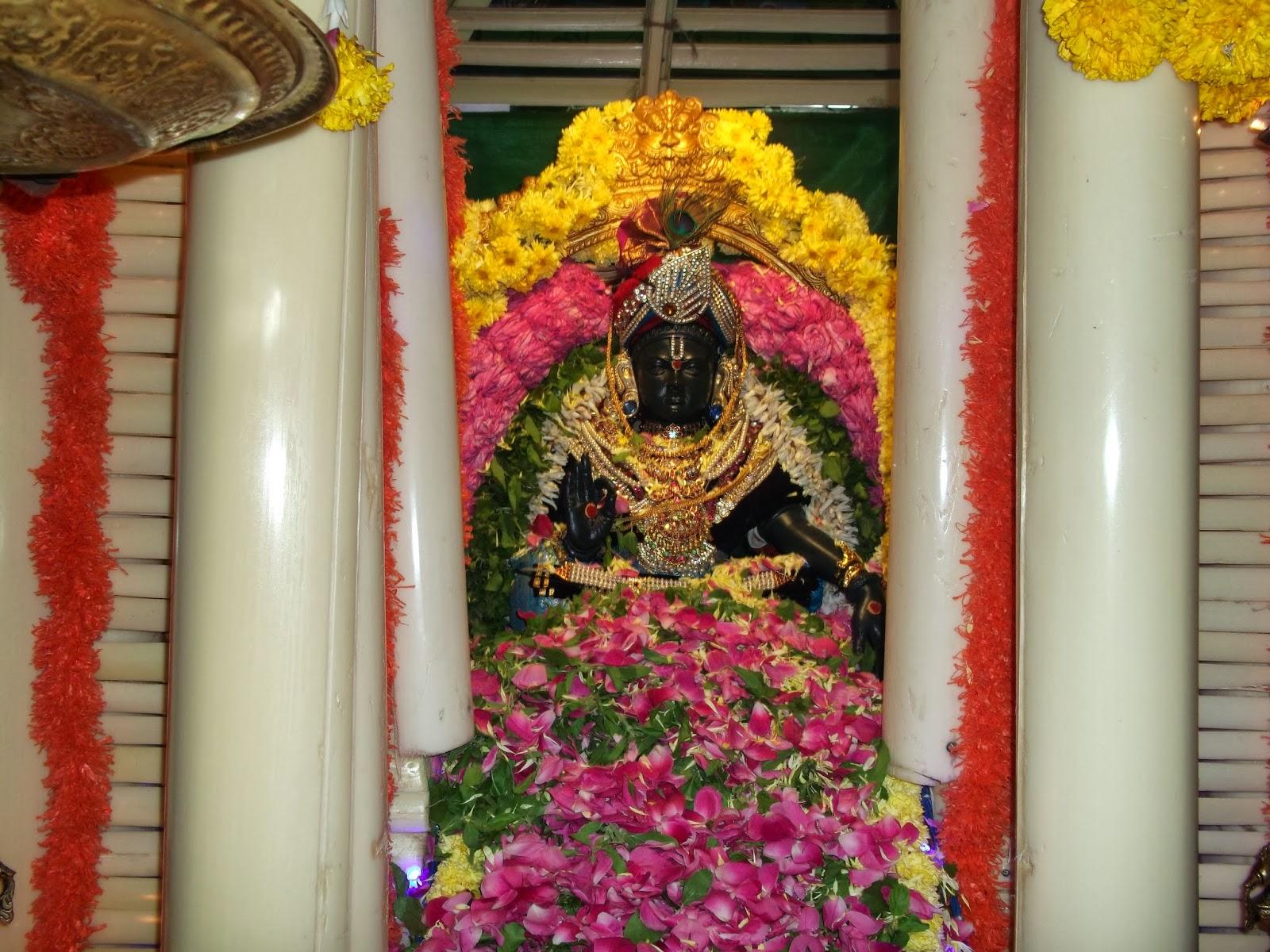 Ayyappan Poojai 2014