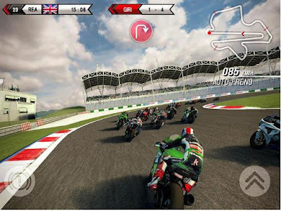 Download SBK15 Official Mobile Game Android