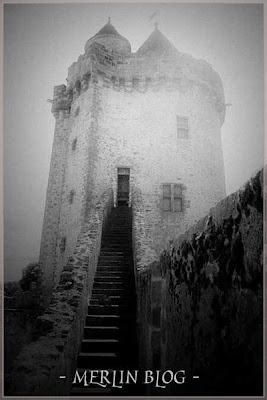 Blandy-les-Tours : le château le plus hanté de France Blandylestours5