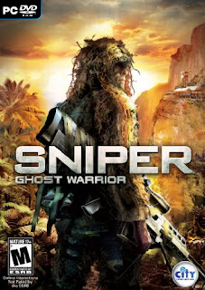 Sniper ghost warrior free download images