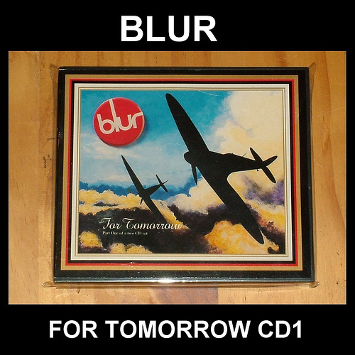 Blur For Tomorrow Chords Guitar Chord Aguitarchords