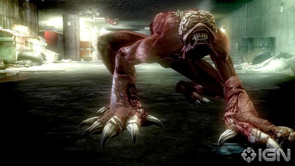 Resident Evil Operation Raccoon City - screenshot 5