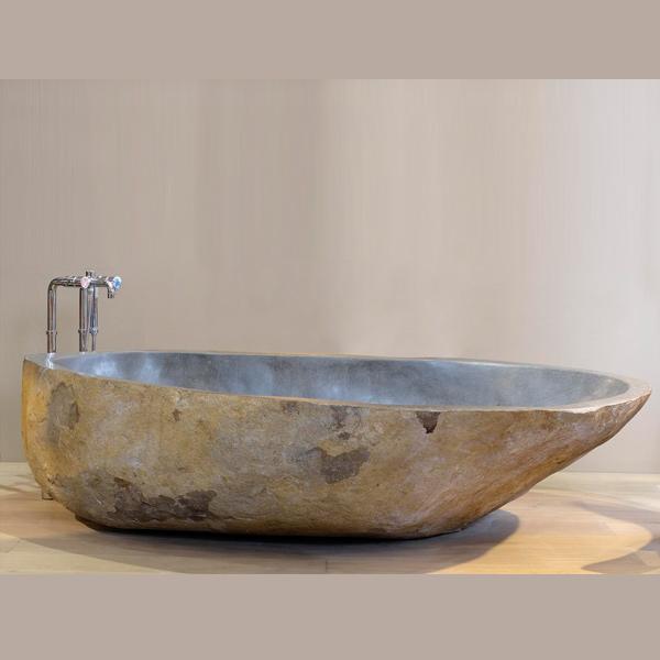 Solid Stone Bathtubs Interior Design Bathtubs