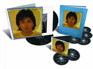Paul McCartney: 'McCartney II' Deluxe Edition CD Review