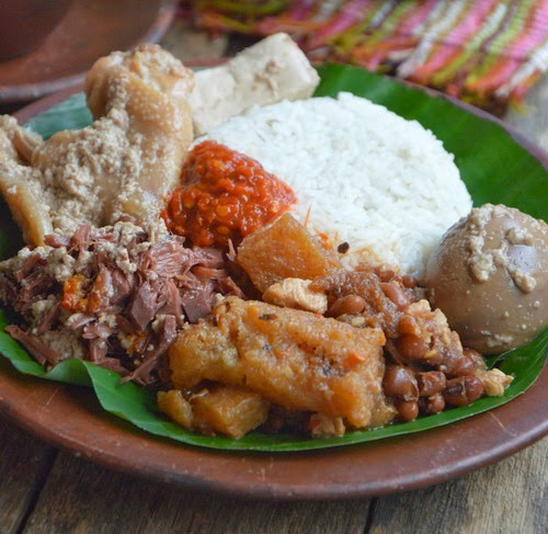 Truly Javanese Recipes