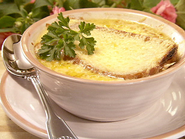 Cara Membuat Sup Bawang Perancis (French Onion Soup ...
