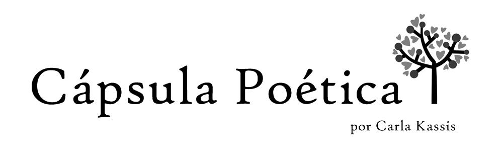 Cápsula Poética