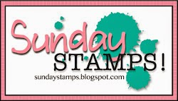 Sunday Stamps!