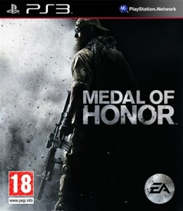 Medal Of Honor 2010 PS3