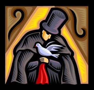 magia, magos, ilusionismo