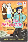 Novel Islami Remaja ke 3