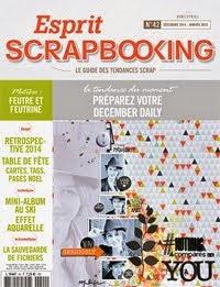 Esprit Scrapbooking 42
