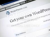 Cara Membuat Galeri Slide Dan Album di Tampilan Wordpress