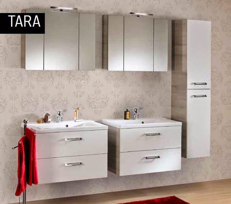 Коллекция мебели Gorenje Tara