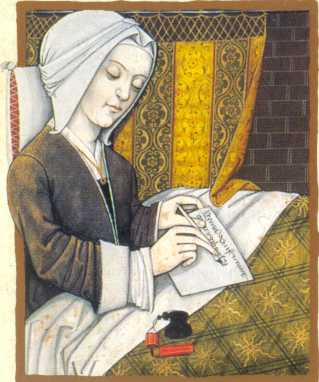 the controversial margery kempe essay Starting an essay on margery kempe's the book of margery kempe organize  your thoughts and more at our handy-dandy shmoop writing lab.