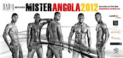 Mister Angola 2012