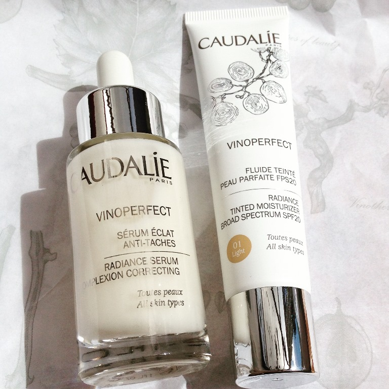 beautyswot caudalie vinoperfect complexion correcting radiance serum review. Black Bedroom Furniture Sets. Home Design Ideas