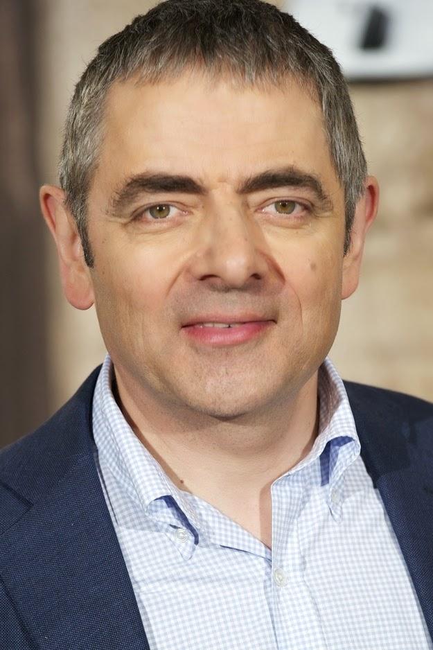 Rowan Atkinson Ingenieria Electrica