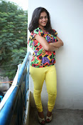 Jaya Harika latest glam photos-thumbnail-6