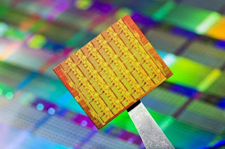 Intel, Developing a 48-Core Processor