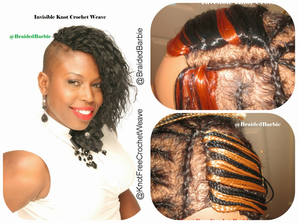 Crochet Hair Vixen : Vixen Crochet Braid Pattern