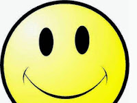 Tersenyum Juga Menyehatkan