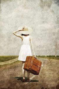 Hay viajes... que debemos emprender a solas.