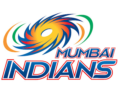 Indian Premier league Team Mumbai Indian Logo