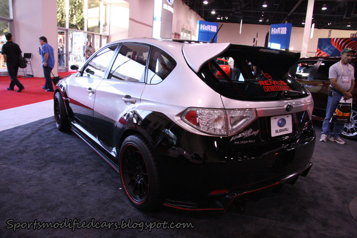 Fast And The Furious 4 Subaru Wrx Sti Automotive Car Center