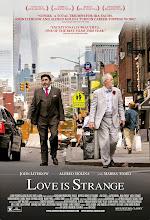 Love is Strange (El amor es extraño) (2014) [Vose]