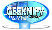 Geeknify  - bringing efficiency to your technology