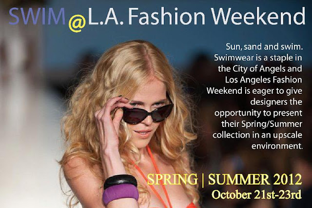 Swim @ L.A. Fashion Weekend