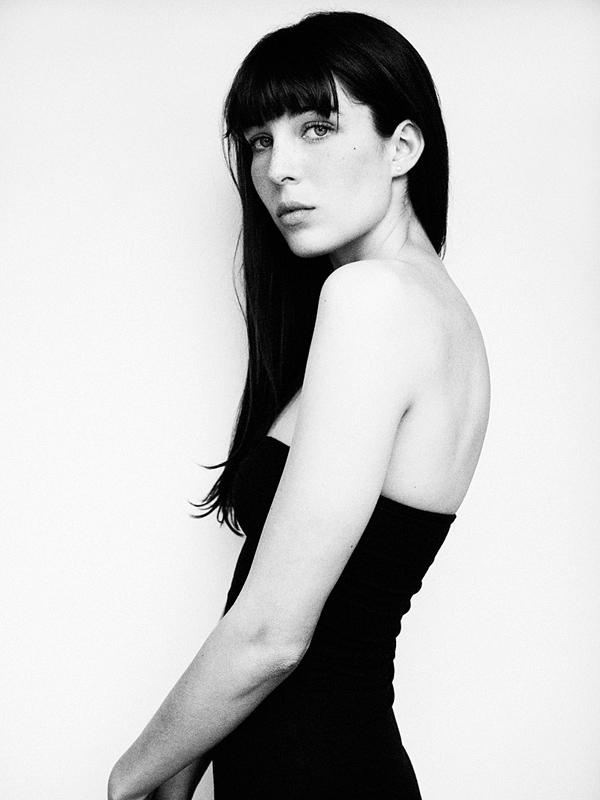 Cast Images Model - Jessie Shortley - Karl Rothenberger