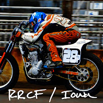 RRCF / Iowa
