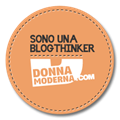 Guest Blogger di Donna Moderna