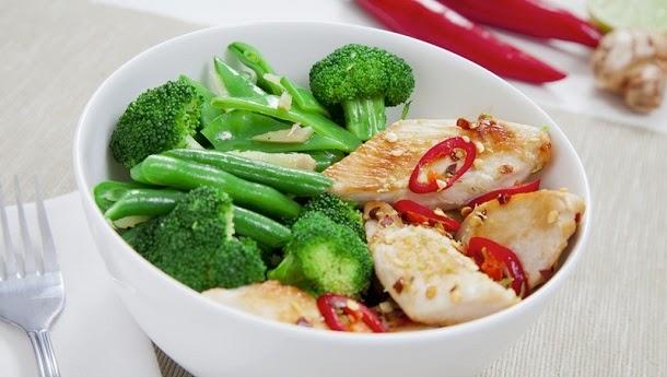 3 dicas para seguir dietas baixas em carboidratos