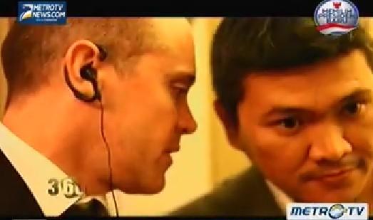 Jasa Pengawalan Bodyguard di Indonesia Private Bodyguard
