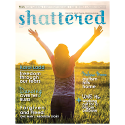 Shattered Magazine