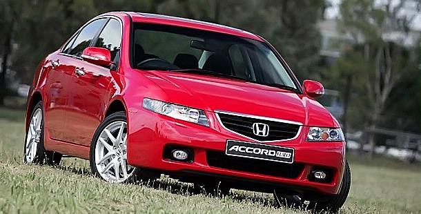 Free News Honda Quot Recall Quot In Aussie Accord