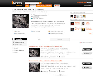 Audiokiosco ivoox