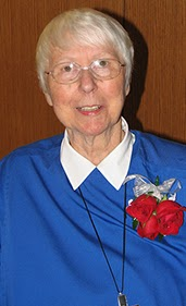 Sr Margaret Mary, SSJD - 1931-2014