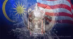 Suku Akhir Kedua Piala Malaysia 2014