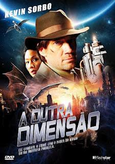 A Outra Dimensão Dual Audio 2012