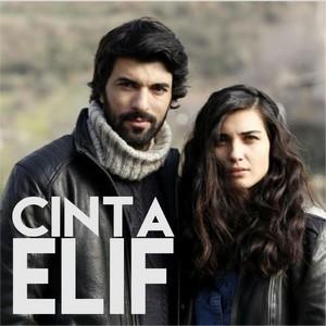 Poster Cinta Elif
