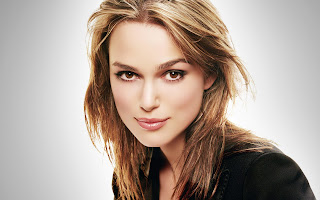 Keira Knightley Latest Wallpapers