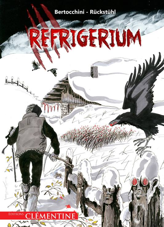 Refrigerium (one shot)